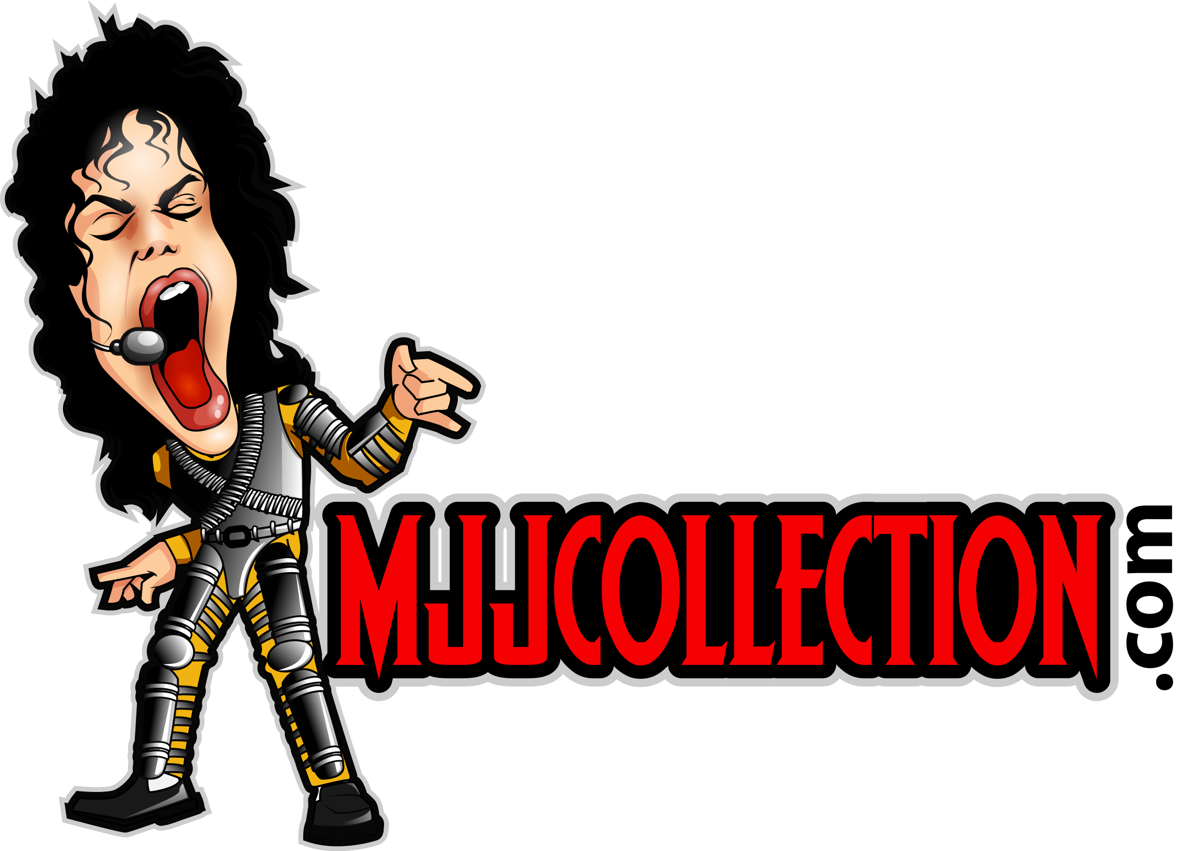 MJJCollection.com